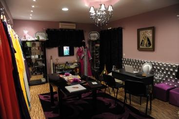 02 - Showroom